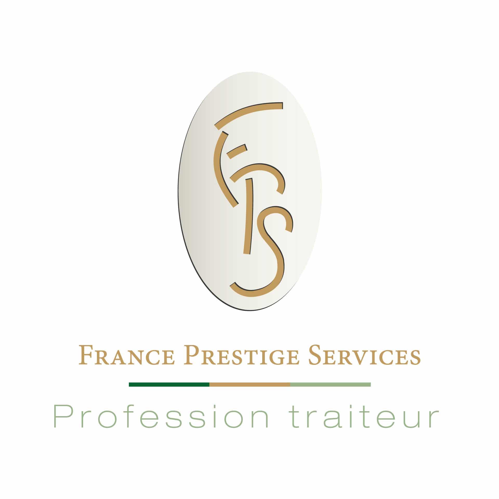 Logo France Prestige Services