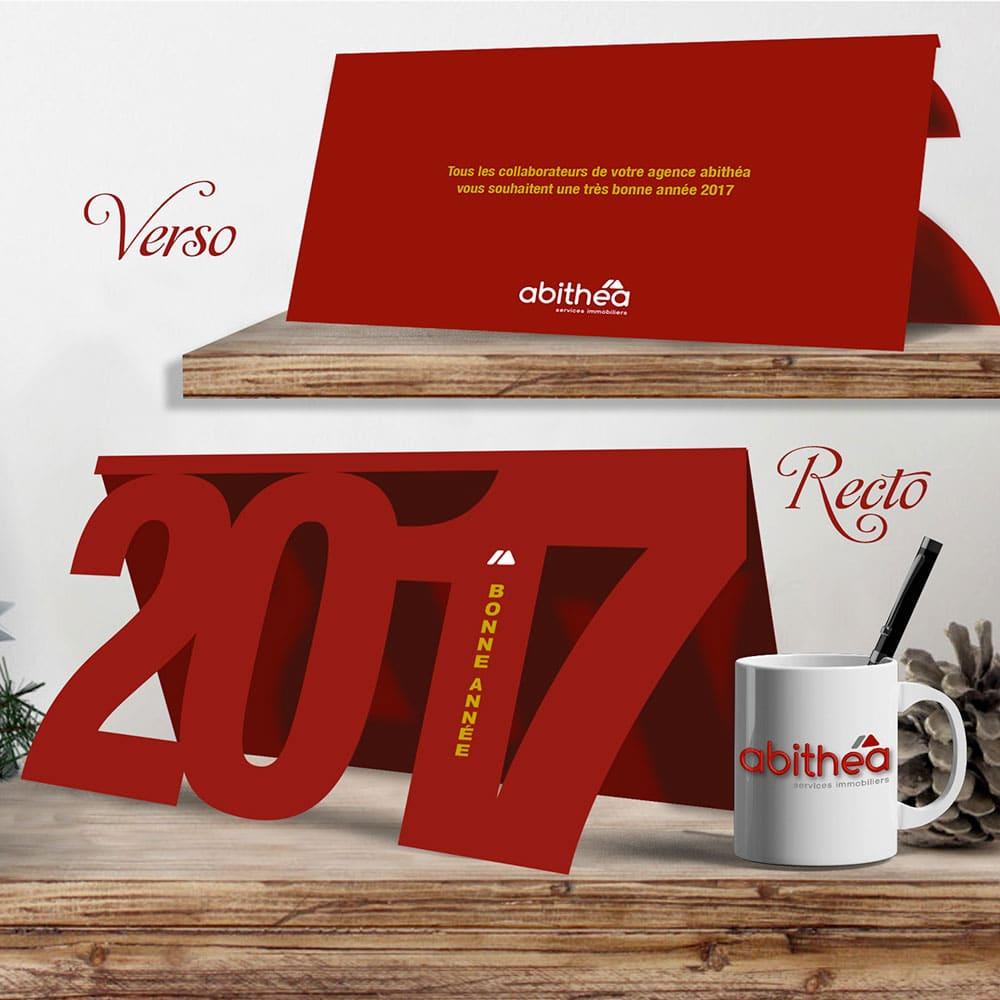 Favori CARTE DE VŒUX | nicolascrechet.com YQ17