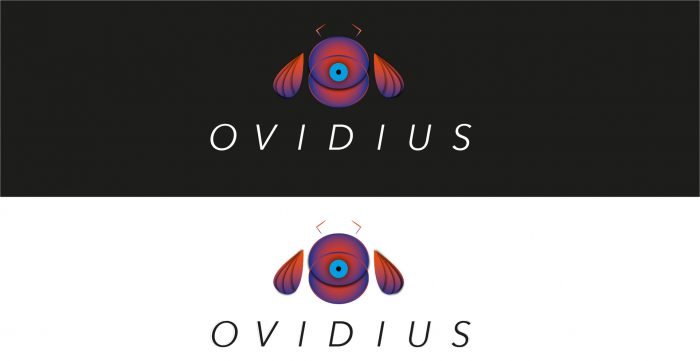 Logotype Ovidius