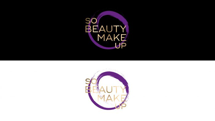 logo so beauty make up