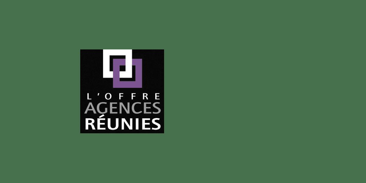 Logo les Agences Réunies